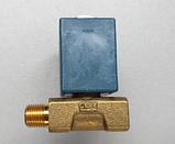 4160.562 Електромагнітний клапан CEME газової гармати MASTER BLP 16, 17, 26, 33, фото 3