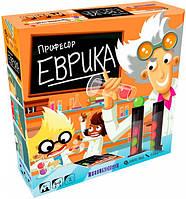 Настольная игра Feelindigo Профессор Эврика (FI17006)