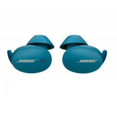 Наушники Bose Sport Earbuds Baltic Blue (805746-0020)