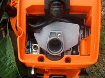 Цепная бензопила GATOR GS-52 /мотопила бензиновая пила Гатор GS-52, фото 3