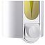 Дозатор жидкого мыла 1,1 л Acqualba, фото 2