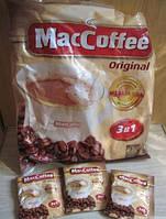 MacCoffee 3в1 20 г 25 шт.