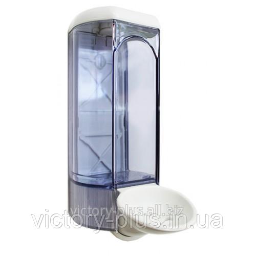 Дозатор жидкого мыла локтевой 0,8 л Acqualba