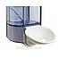 Дозатор жидкого мыла локтевой 0,8 л Acqualba, фото 2