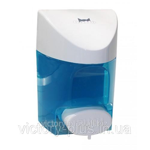 Дозатор жидкого мыла 0,8 л  Gatto