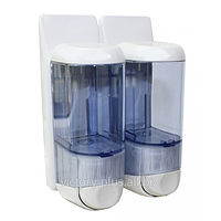 Дозатор жидкого мыла 0,17 л *2 Acqualba