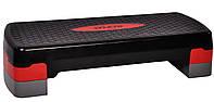 Степ платформа 3 уровневая Atleto 47045
