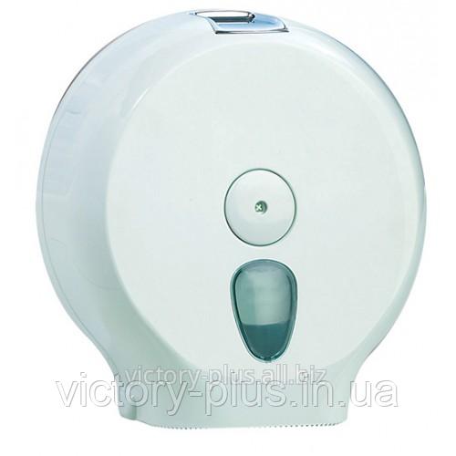Держатель бумаги туалетной Jumbo Plus