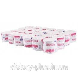 Туалетная бумага в рулоне POPSA