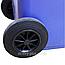 Контейнер для мусора 120л, фото 3