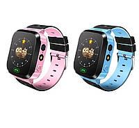 Дитячі смарт годинник з GPS Smart KIDS Watch, фото 1