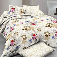 Комплект постельного белья paris полуторный (50х70) Руно