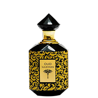 Роскошные мужские арабские духи Attar Collection Oud Suleiman