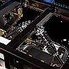 Электрический мопед TRIGO JJ1.6  1000W/60V/50AH(DZM) (синий), фото 4