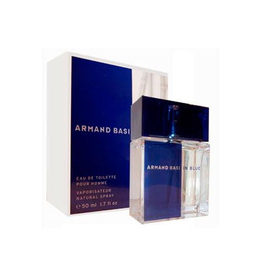 Armand Basi In Blue Men туалетная вода мужская 50 ml