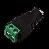 Коннектор для передачи питания Green Vision GV-DC female, фото 2