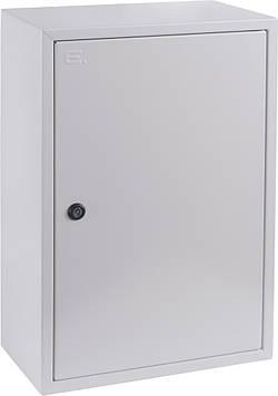 Корпус металлический E.NEXT e.mbox.pro.p.40.30.20z IP31 с монтажной панелью 400х300х200
