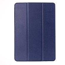Чехол подставка Crazy Horse Pattern Smart для Asus ZenPad 10 Z300C синий