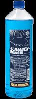 Зимняя жидкость в бачок омывателя Mannol 5024 Scheiben Reiniger (-70°) (1L)