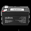 Аккумулятор AGM LPM 12 - 1,3 Ah для Mercedes, фото 2