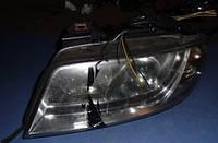 Фара передняя левая AudiA6 C51997-2004SONAR sk3401ada699