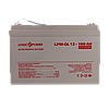 Акумулятор гелевий LogicPower LPM-GL 12 - 100 AH, фото 2