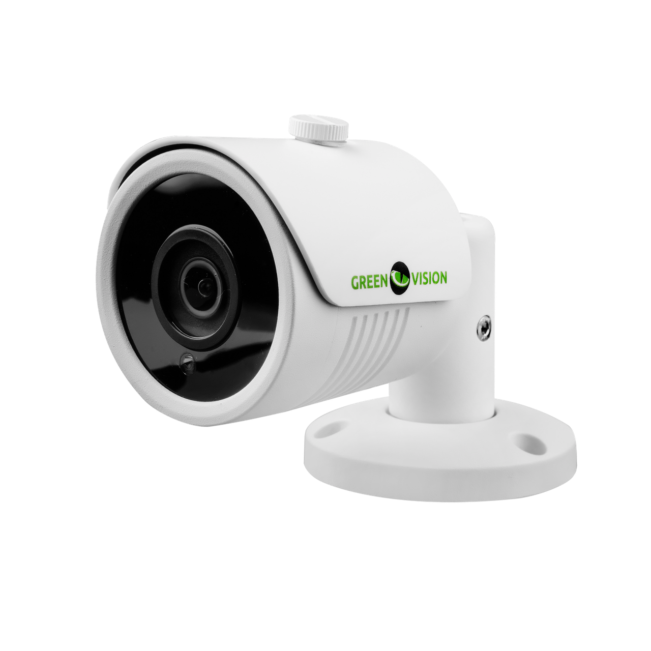БУ Наружная IP камера GreenVision GV-005-IP-E-COS24-25 POE (Ultra)