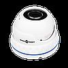 Гибридная Антивандальная наружная камера GreenVision GV-085-GHD-H-DOF40V-30, фото 5
