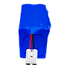 Аккумулятор LP Li-ion 18650 24V-6.8 Ah (BMS 20A), фото 4