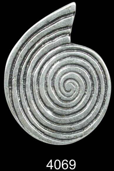 Кольцо 4069