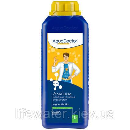 Альгицид AquaDoctor AC MIX 1 л. бутылка