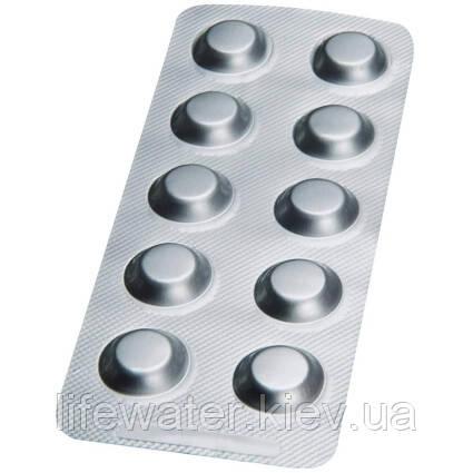 Таблетки для измерения pH AquaDoctor PhenolRed (10 шт)