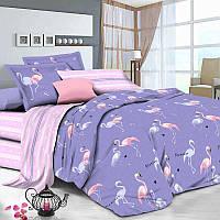 Комплект постельного белья 4254(a+b) евро (50х70) Руно