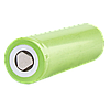 Аккумулятор Li-ion Panasonic NCR18650B 3400mAH 3.7V Tesla New, фото 2