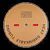 Термоусадочная трубка 12 мм (красная), фото 2