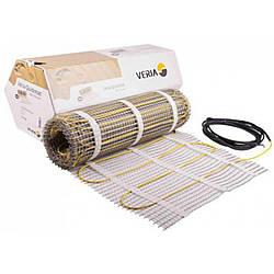 Нагревательный мат двухжильный Veria Quickmat 150 150 Вт 1 кв.м.
