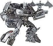 Transformers Саундвейв Оригинал Studio Series 51 Deluxe Soundwave, фото 2