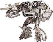 Transformers Саундвейв Оригинал Studio Series 51 Deluxe Soundwave, фото 4