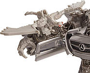 Transformers Саундвейв Оригинал Studio Series 51 Deluxe Soundwave, фото 7