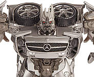 Transformers Саундвейв Оригинал Studio Series 51 Deluxe Soundwave, фото 8