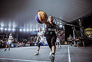 Wilson FIBA 3x3 Official Game Basketball М'яч вілсон баскетбольний розмір 6 ОРИГІНАЛ, фото 4