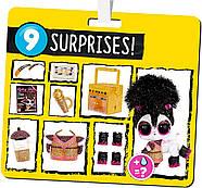 Ігровий набір L. O. L. Surprise! серії O. M. G. Ремікс вихованець ОРИГІНАЛ, фото 4