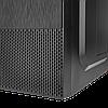 Корпус LP 2009-450W 12см black case chassis cover с 1xUSB2.0 и 2xUSB3.0, фото 5