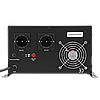 ИБП Logicpower LPY-W-PSW-2500VA+(1800Вт)10A/20A с правильной синусоидой 24В, фото 3