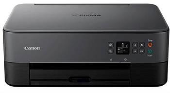 Принтер А4 Canon Pixma TS5340 с Wi-Fi (3773C007)