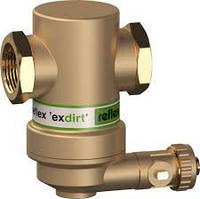 Сепаратор Шлама Reflex Exdirt D 3/4. Купить в Одессе сепаратор шлама Рефлекс