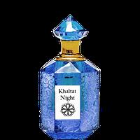 Женские бесспиртовые восточные духи  Attar Collection Khaltat Night