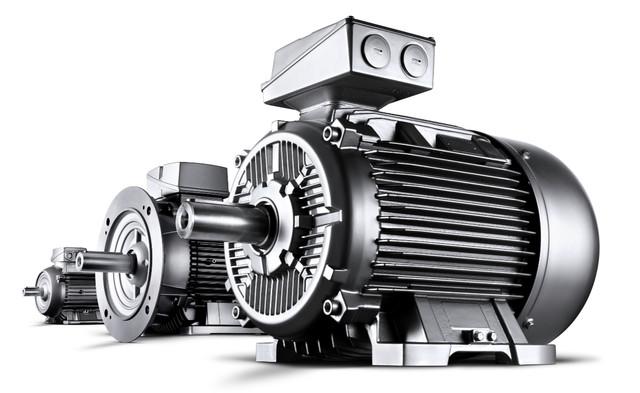 Электродвигатели Lammers