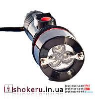 Доставка электрошокера по Украине