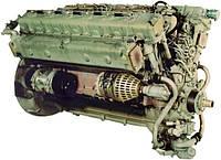Клапан впускной двигателя 1Д6, 3Д6, Д12, 1Д12, В46-2, В-46-4, В-55. (306-06-3)